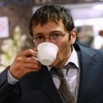 Антон Марченко