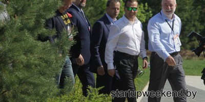 Сколково и Медведев